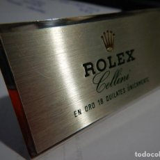 Orologi - Rolex: DISPLAY ROLEX. Lote 184448011