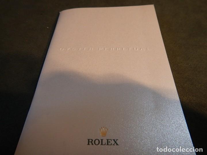 CATÁLOGO ROLEX (Relojes - Relojes Actuales - Rolex)