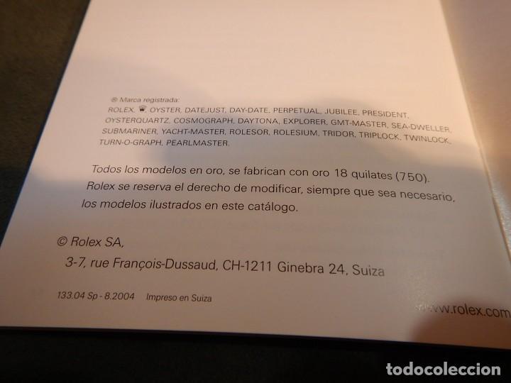 Relojes - Rolex: Catálogo rolex - Foto 2 - 186067631