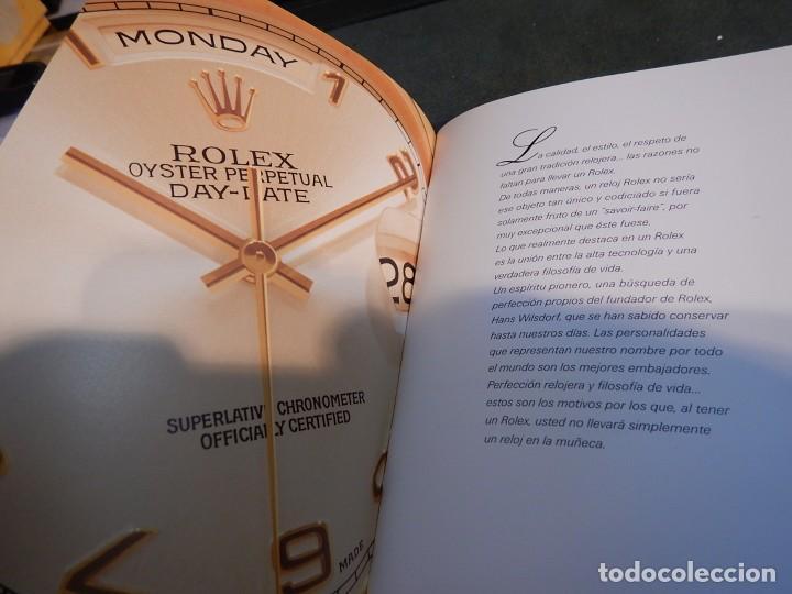 Relojes - Rolex: Catálogo rolex - Foto 3 - 186067631