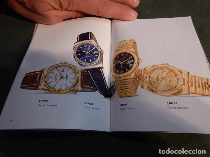 Relojes - Rolex: Catálogo rolex - Foto 4 - 186067631