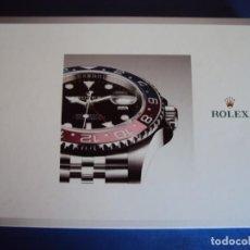 Relojes - Rolex: (CAT-200123)CATALOGO ROLEX 2018-2019. Lote 191152015