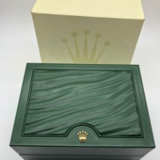 Relojes - Rolex: CAJA RELOJ ROLEX 30.00.01 (OTRO INTERÉS OMEGA HUBLOT LONGINES ZENITH PANARAY PATEK CARTIER. Lote 193452205