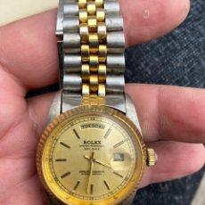 Montres - Rolex: RELOJ ROLEX ANTIGUO. Lote 194199062