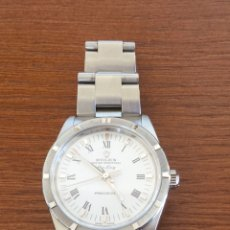 Relojes - Rolex: ROLEX OYSTER PERPETUAL AIR KING ACERO. Lote 194512083