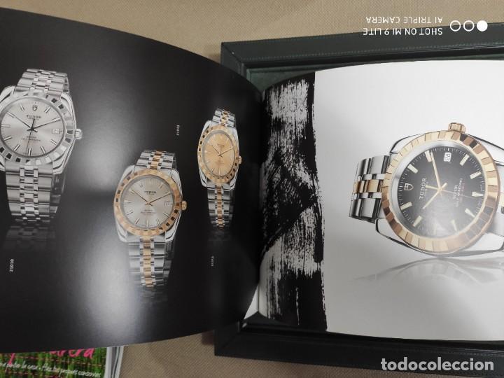 Relojes - Rolex: Catálogo Tudor - Foto 2 - 195761833