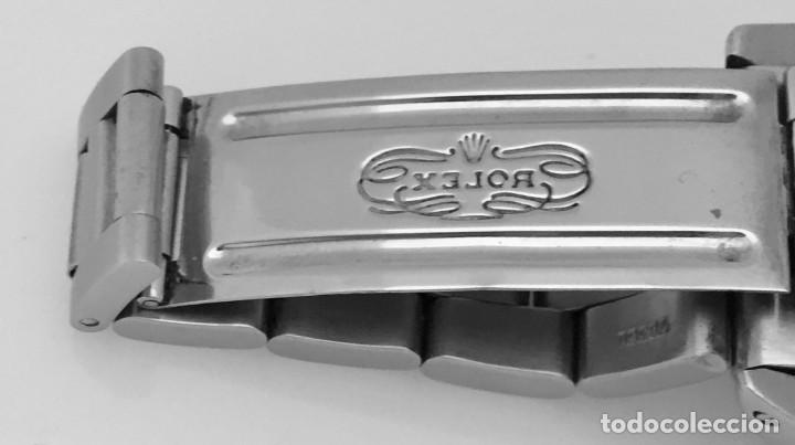 Relojes - Rolex: ROLEX GMT MASTER (PEPSI) ¡¡ REFERENCIA-16750 !! COMO NUEVO!! - Foto 4 - 197253967