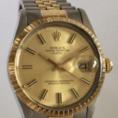 Relojes - Rolex: ROLEX EDIC.ESPECIAL-ORO18KTS-ACERO.¡¡COMO NUEVO!!. Lote 202723518