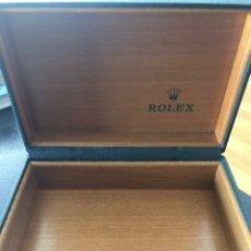 Relojes - Rolex: ESTUCHE ROLEX. Lote 206985071