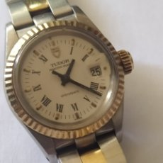 Relojes - Rolex: ROLEX TUDOR PRINCESS-CUARTZ OYSTERDATE. Lote 209572198