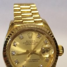 Relojes - Rolex: PRESIDENT DATEJUST. SEÑORA. Lote 211642859