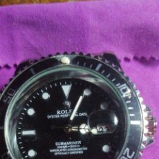 Orologi - Rolex: RELOJ DE PULSERA MARCA ROLEX OISTER PERPETUAL DATE SUBMARINER. Lote 215802827