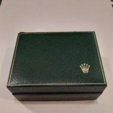 Orologi - Rolex: ROLEX CAJA VACIA (G). Lote 216440538