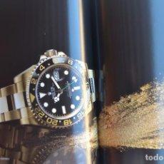 Relojes - Rolex: CATÁLOGO RELOJ ROLEX. Lote 217803550