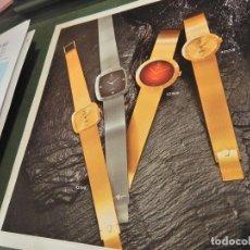 Relojes - Rolex: CATÁLOGO ROLEX. Lote 219050928
