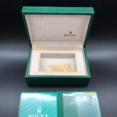 Relojes - Rolex: CAJA RELOJ ROLEX 68.00.06. Lote 220426751