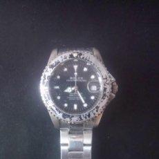 Relojes - Rolex: RELOJ REPLICA ROLEX OYSTER AUTOMATICO ¡¡FUNCIONA!!. Lote 222521758