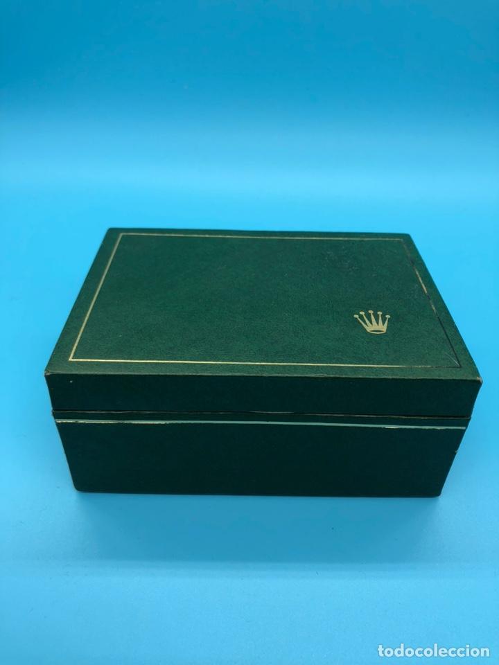 Relojes - Rolex: Caja reloj ROLEX 06.00.06 - Foto 3 - 224630611