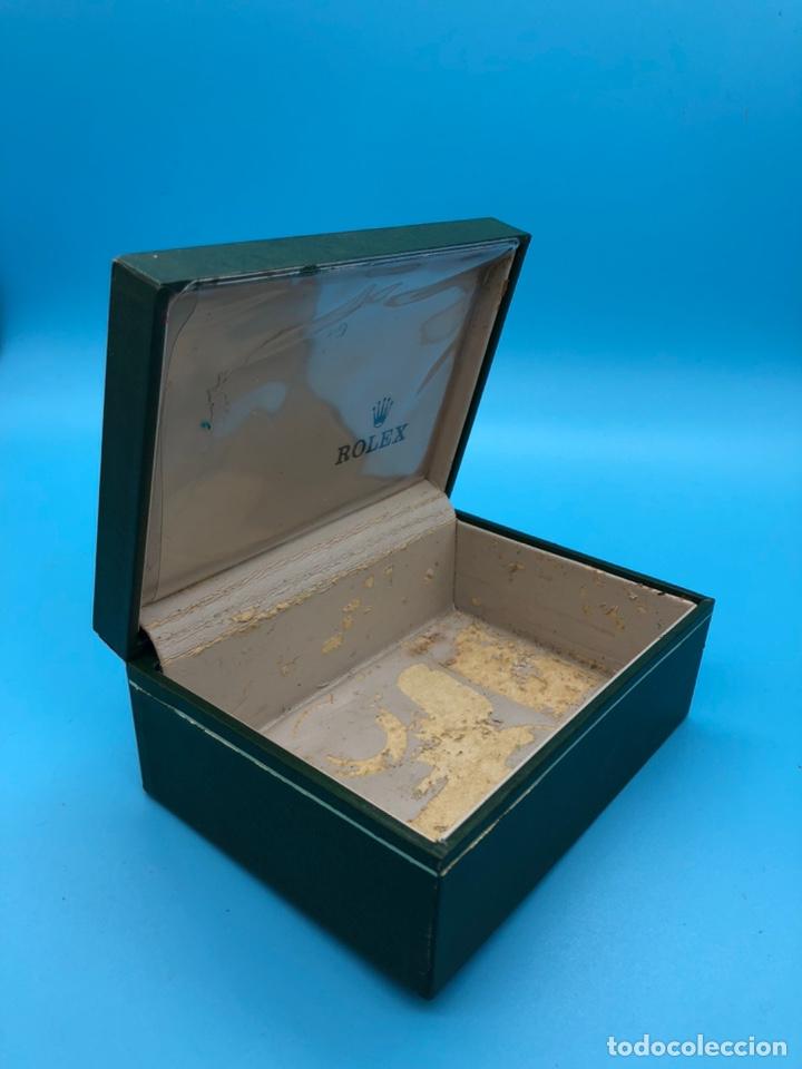 Relojes - Rolex: Caja reloj ROLEX 06.00.06 - Foto 10 - 224630611