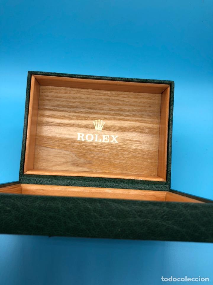 Relojes - Rolex: Caja reloj ROLEX - Foto 13 - 224632770