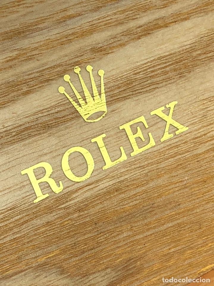 Relojes - Rolex: Caja reloj ROLEX - Foto 14 - 224632770