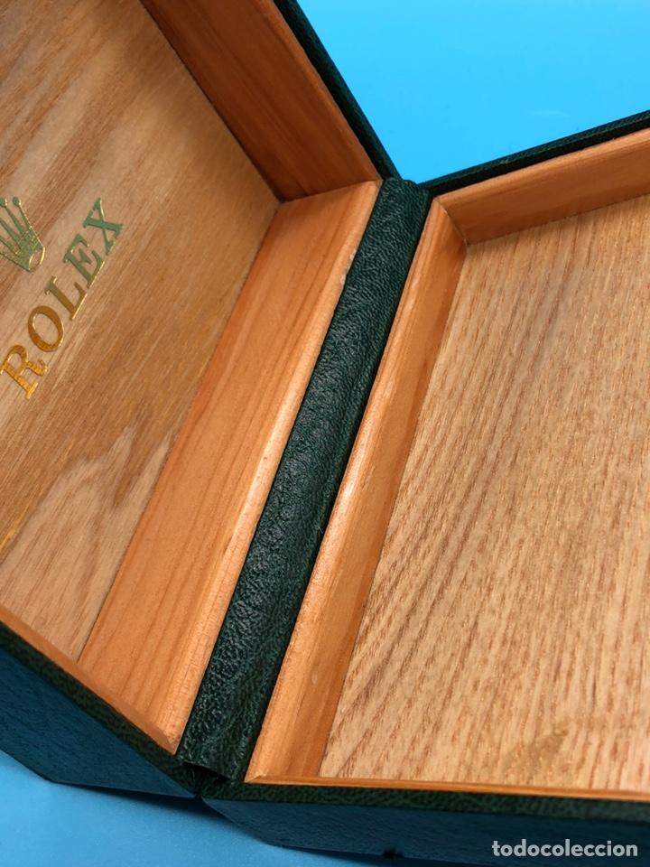 Relojes - Rolex: Caja reloj ROLEX - Foto 15 - 224632770