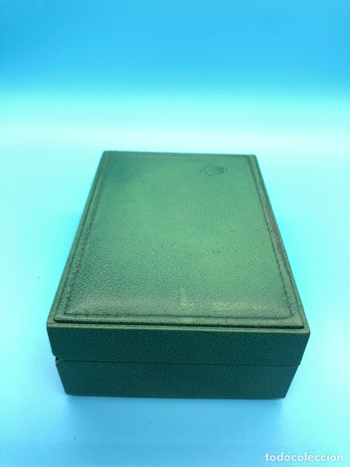 Relojes - Rolex: Caja reloj ROLEX 68.00.08 - Foto 2 - 224634993