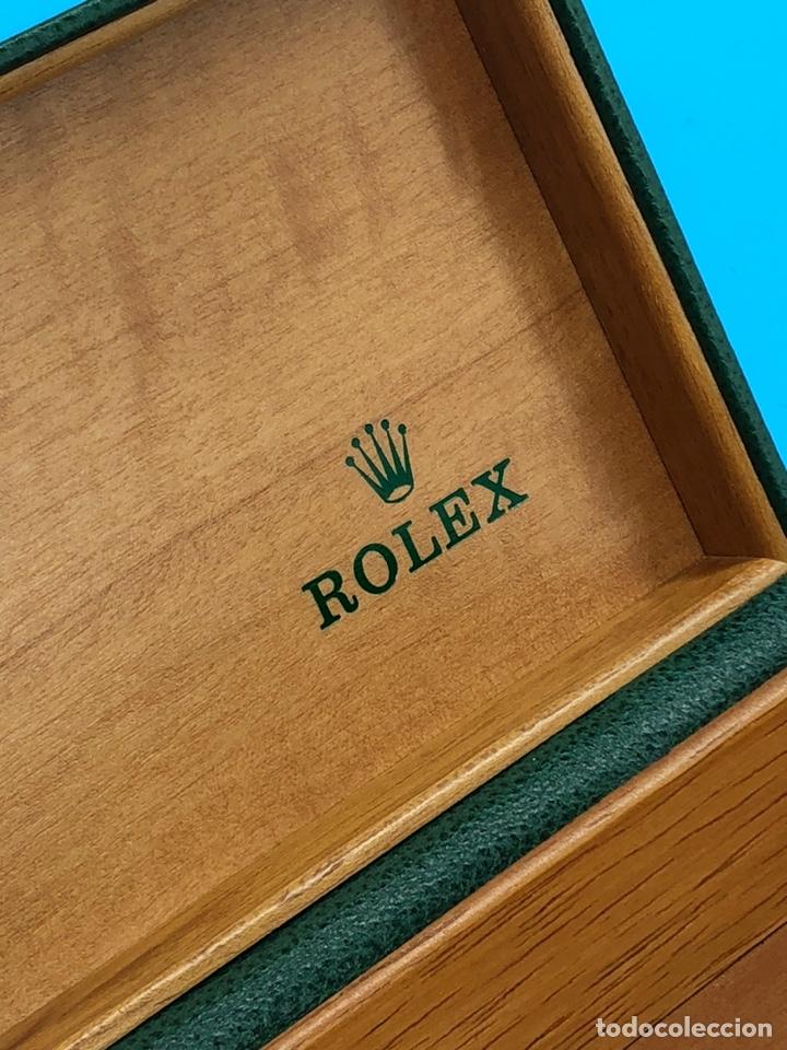 Relojes - Rolex: Caja reloj ROLEX 68.00.08 - Foto 8 - 224634993