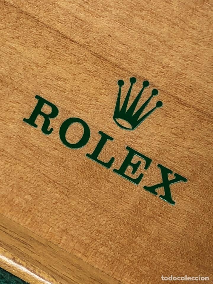 Relojes - Rolex: Caja reloj ROLEX 68.00.08 - Foto 9 - 224634993