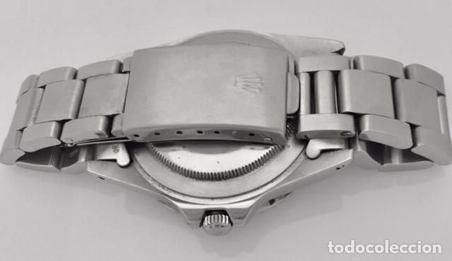 Relojes - Rolex: ROLEX GMT MASTER (PEPSI) COMO NUEVO. ¡¡ REF.16750 !! - Foto 4 - 207249196