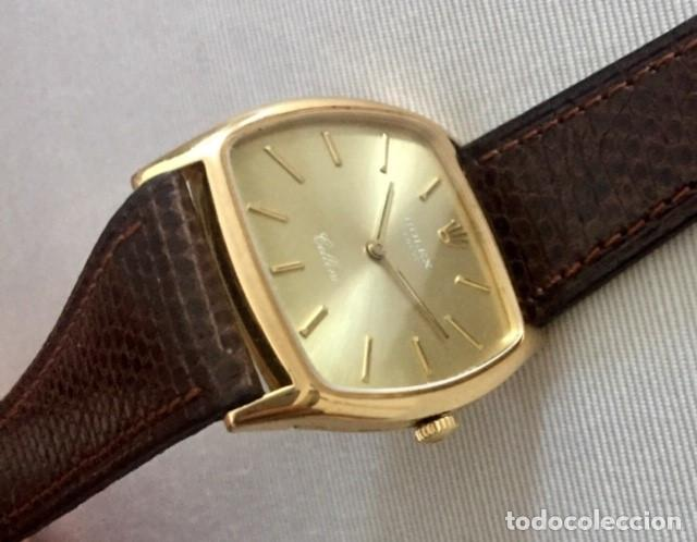Relojes - Rolex: ROLEX CELLINI ORO18KTS. COMO NUEVO - Foto 2 - 232653335