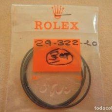 Relojes - Rolex: 3 JUNTAS ORIGINALES ROLEX. Lote 235410610