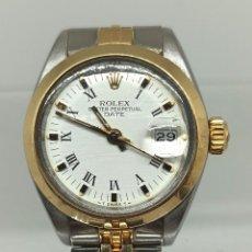 Relojes - Rolex: ROLEX OYSTER PERPETUAL DATE, SEÑORA. Lote 236348675
