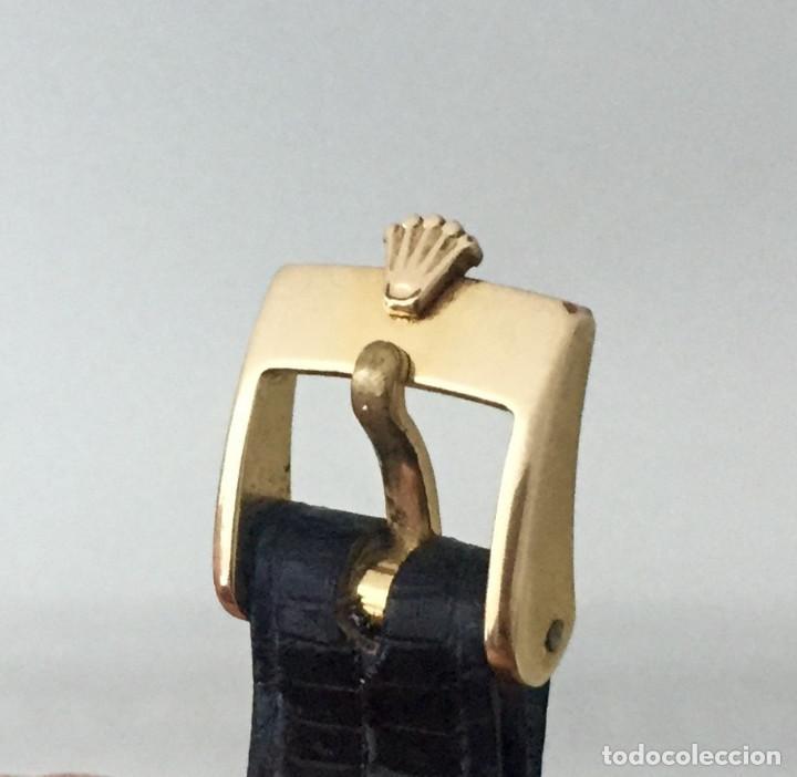 Relojes - Rolex: ROLEX CELLINI ORO 18KT. ¡¡COMO NUEVO!! - Foto 7 - 68274257