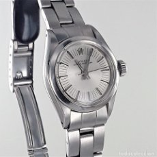 Montres - Rolex: ROLEX OYSTER PERPETUAL AUTOMATIC 6718. Lote 239652185