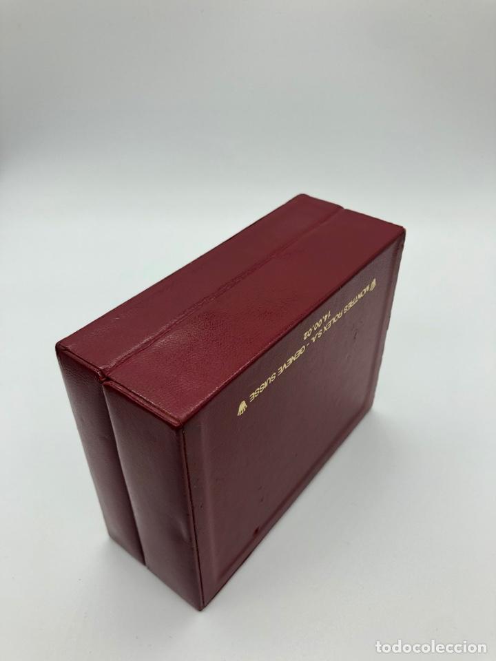 Relojes - Rolex: Caja original Rolex 14.00.02 - Foto 5 - 249069165