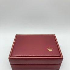 Relojes - Rolex: CAJA ORIGINAL ROLEX 14.00.02. Lote 249069165