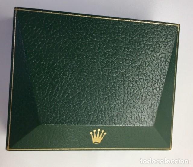 Relojes - Rolex: ROLEX OYSTEL PERPETUAL DATE JUST EDIC.ESPECIAL-REF.1570-ORO18KTS-ACERO-¡¡COMO NUEVO!! - Foto 9 - 202724567
