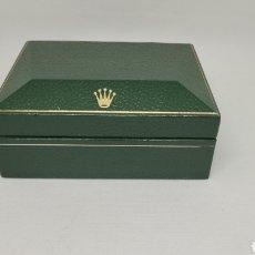 Relojes - Rolex: CAJA RELOJ ROLEX 11.00.2 MONTRES SUISSE GENEVE. Lote 252401885