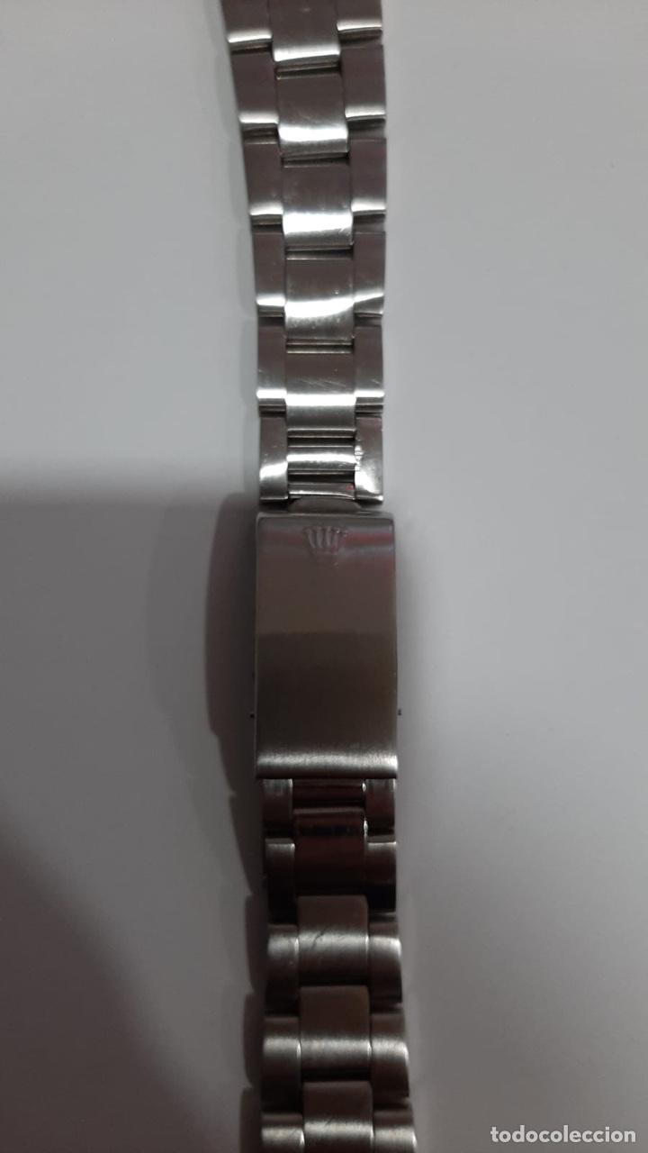 Relojes - Rolex: Correa Rolex en perfecto estado - Foto 2 - 255626185