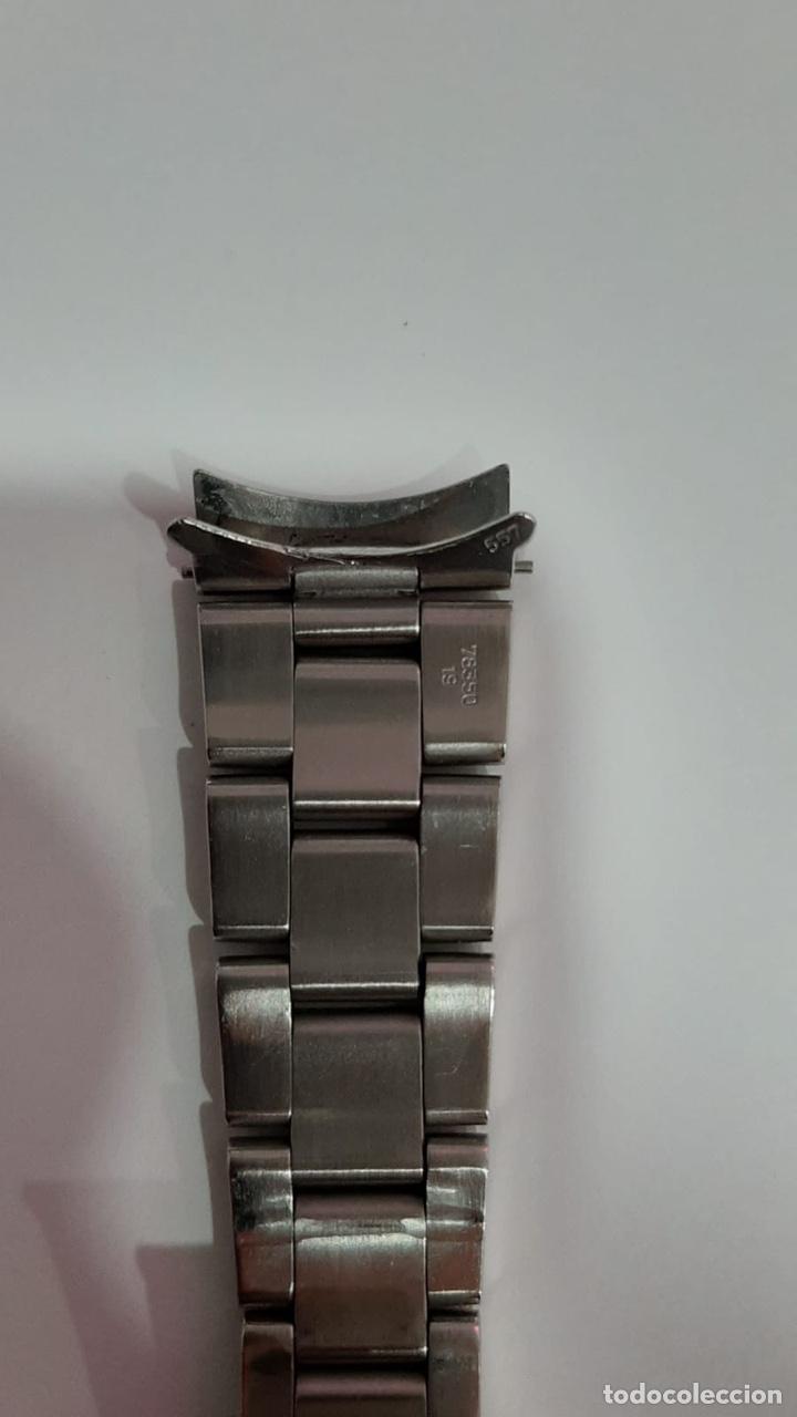Relojes - Rolex: Correa Rolex en perfecto estado - Foto 3 - 255626185
