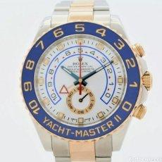 Orologi - Rolex: ROLEX YACHT MASTER 2. Lote 255666625