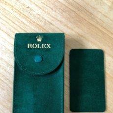 Relojes - Rolex: FONDA ROLEX AUTÉNTICA CON NÚMERO DE SERIE, NUEVA A ESTRENAR.. Lote 257347360