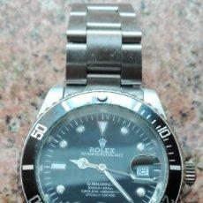 Relojes - Rolex: ROLEX SUBMARINER (VER DESCRIPCIÓN). Lote 257417745