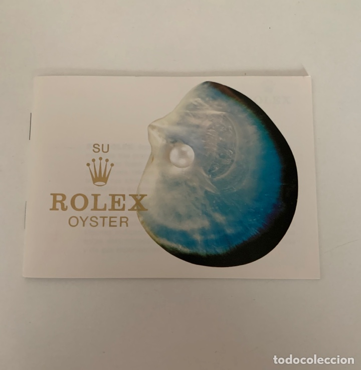 ROLEX (Relojes - Relojes Actuales - Rolex)