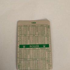 Relojes - Rolex: ROLEX. Lote 257678900