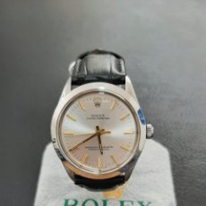 Montres - Rolex: ROLEX OYSTER PERPETUAL 1002. Lote 252143370