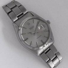 Relojes - Rolex: ROLEX OYSTER DATE ¡¡IGUAL QUE NUEVO!!. Lote 254633410