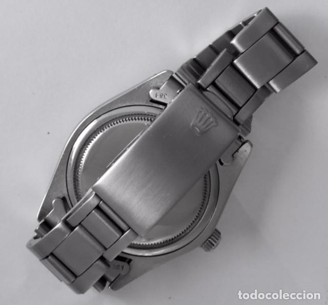 Relojes - Rolex: ROLEX OYSTER DATE ¡¡IGUAL QUE NUEVO!! - Foto 5 - 254633410