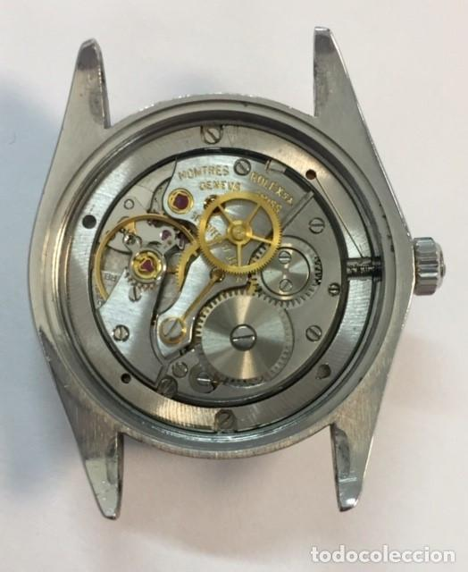 Relojes - Rolex: ROLEX OYSTER DATE ¡¡IGUAL QUE NUEVO!! - Foto 7 - 254633410